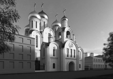 Концепция храма